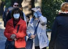 Sarajevska advokatica traži sudsko preispitivanje odluke o nošenju maski