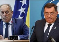 Dragan Mektić: Vučić ne želi da se sretne sa Dodikom, imam informaciju da je Dodik jučer išao čak i na njegova kućna vrata