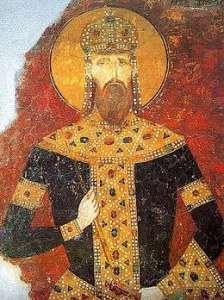 Kralj Milutin Nemanjih vladar tvrdog srca i jakih vizija