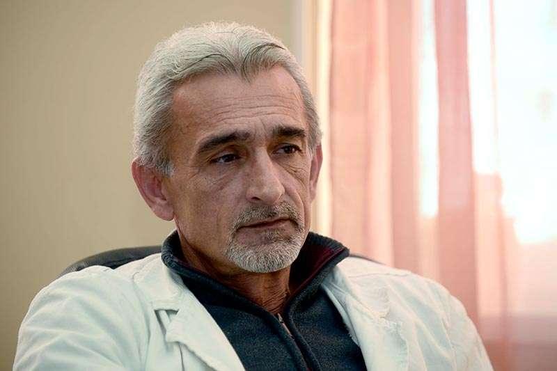 Prof.dr Milan Milić, psihijatar koji misli da istina ne postoji