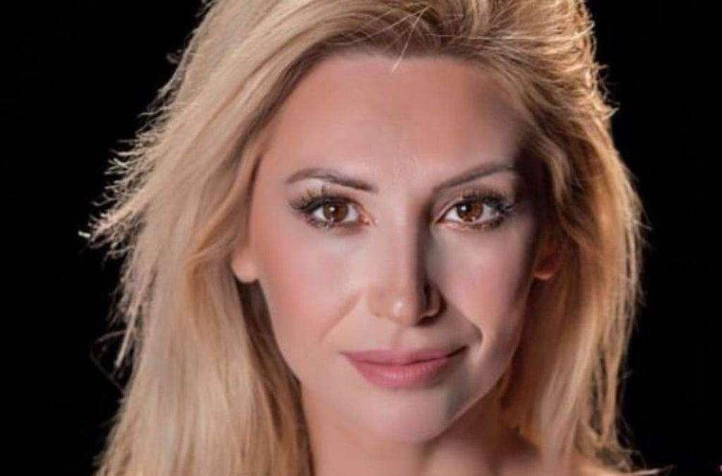 Jelena Jovičić, glumica koja se boji visine