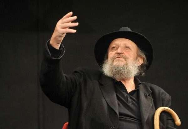 Petar Božović, legenda sa štapom i mističnim šeširom