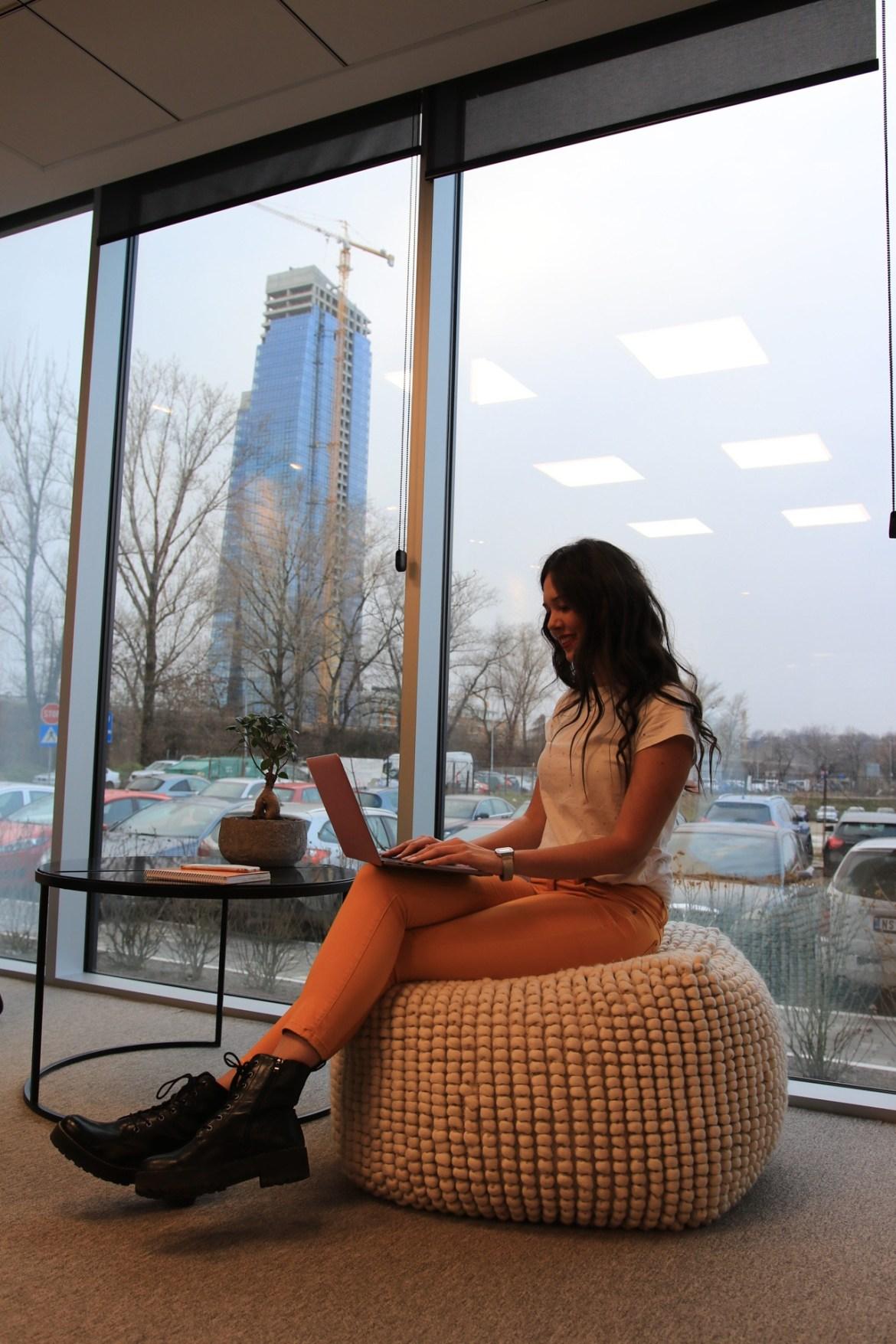 Omiljena mesta za rad u Beogradu