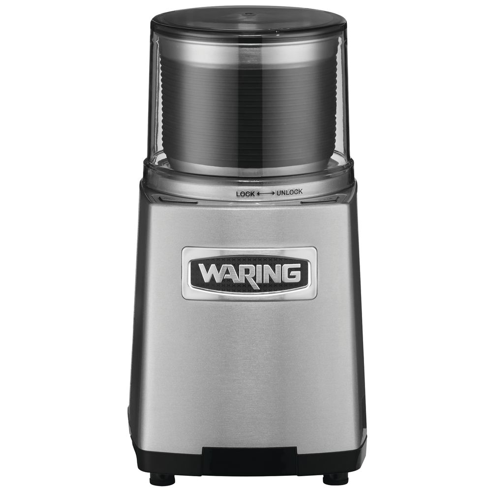 electric grinder kitchen sink farmhouse style waring 3 cup wet dry spice 6 1 2 l x 7 w 11 or spices nuts