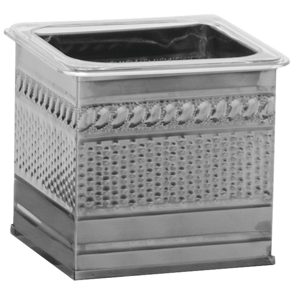 Stainless Beverage Stand Tub Steel