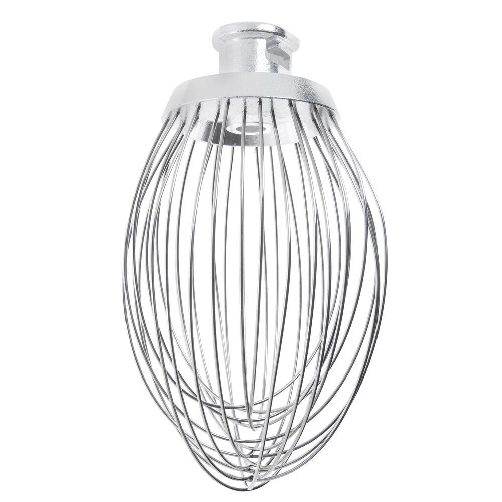 Univex 30 qt Aluminum Head / Stainless Steel Wire