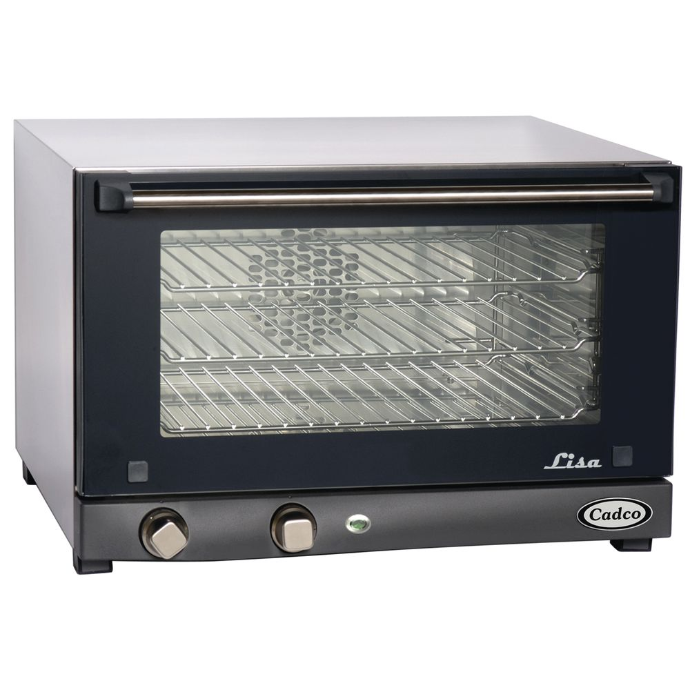 medium resolution of oven convection lisa half size manual