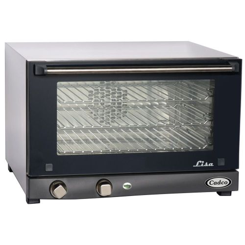 small resolution of oven convection lisa half size manual
