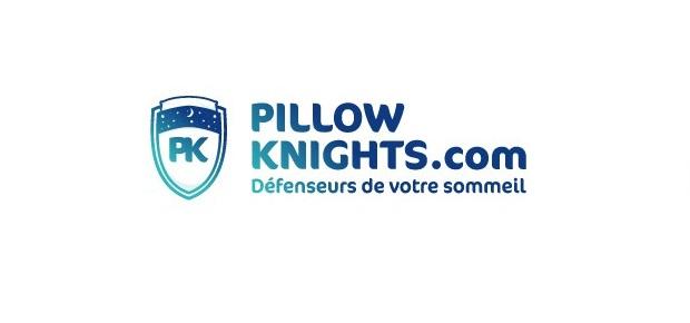 PillowKnights.com, défenseurs de votre sommeil