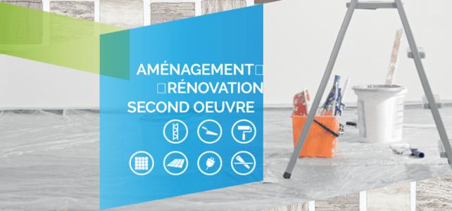 Aménagement & Rénovation à Dijon