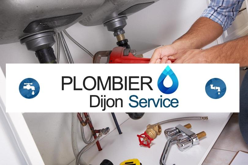 Plombier : installation & dépannage à Dijon