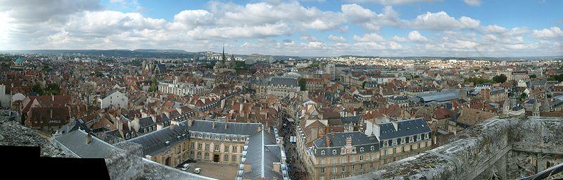 Profscanner : soutiens scolaire et cours particuliers à Dijon