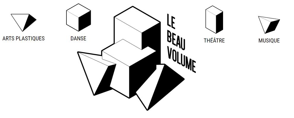 Le Beau Volume un espace dédié à la création Artistique