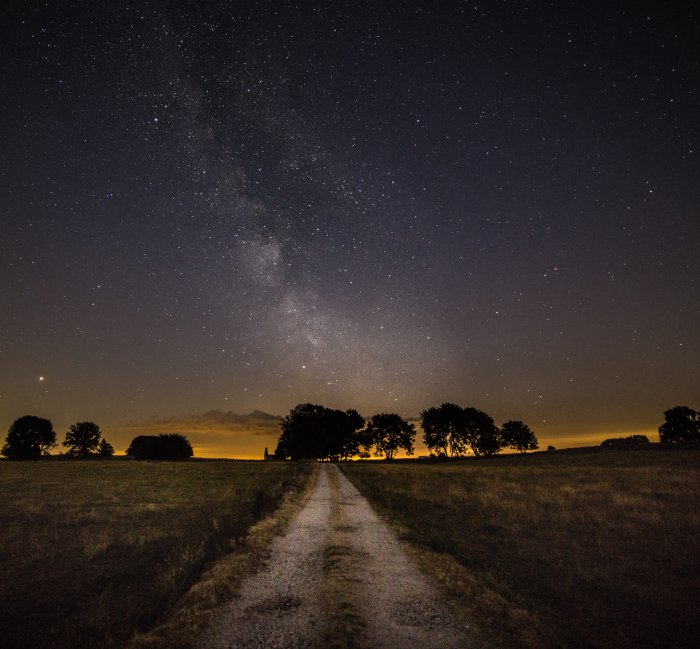 Pathway to the Stars!