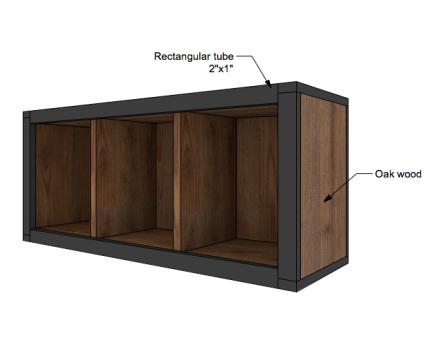Souvenir furniture
