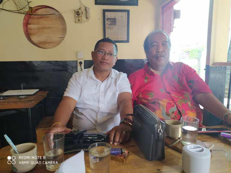 Barisan Pemuda Karo dan Relawan Padamu Negeri Siap Dukung Bobby Nasution, Sosok Pemimpin Muda Energik