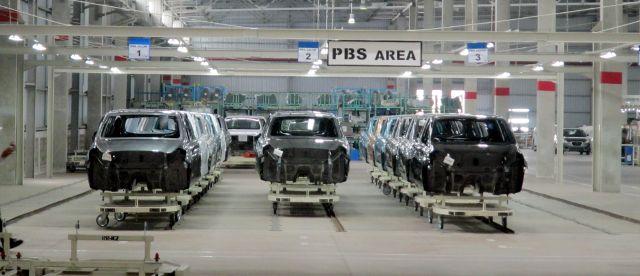 Nissan Resmi Tutup Pabrik di Indonesia Pilih Thailand Produksi Tunggal di ASEAN