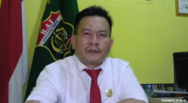 Masyarakat Ingin Bantuan Hukum, DPC Badan Advokasi Indonesia Jaktim Beri Pelayanan Gratis