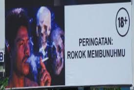 Menteri PPPA :Usia 10 Hingga 18 Tahun Target Utama Industri Rokok, Sehingga Meningkat Tiap Tahunnya