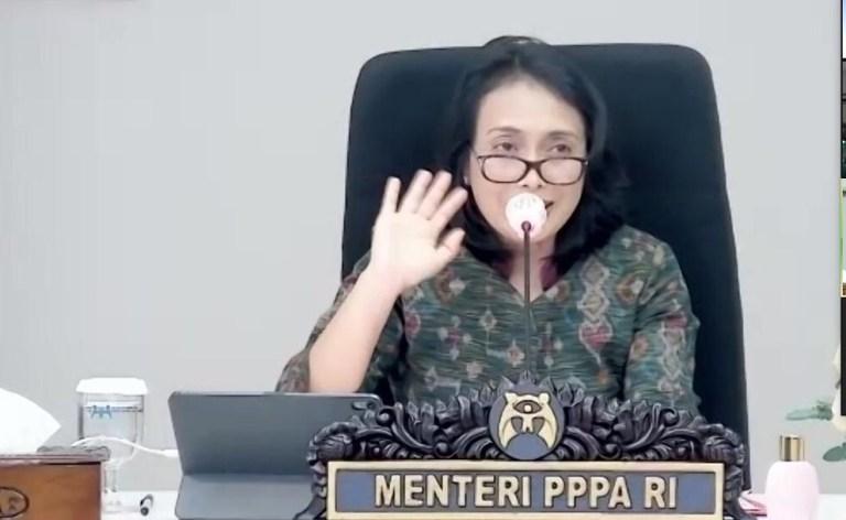 Prioritas Kesehatan dan Pendidikan Anak ke Kemen PPPA Menjadi Isu Suara Anak Indonesia 2020