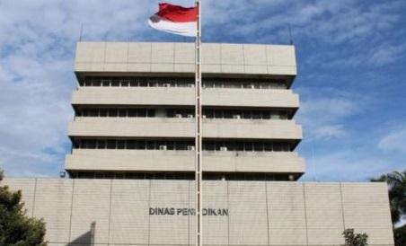 Portal ''Siap Belajar Jakarta' Diluncurkan Disdik DKI Untuk Menunjang Tahun Ajaran 2020/2021
