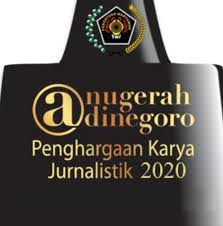 PWI Kembali SelenggarakanAnugerah Jurnalistik Adinegoro 2020