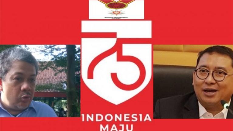 HUT RI ke 75, Presiden Akan Berikan Bintang Tanda Jasa Kepada Fahri Hamzah dan Fadli Zon