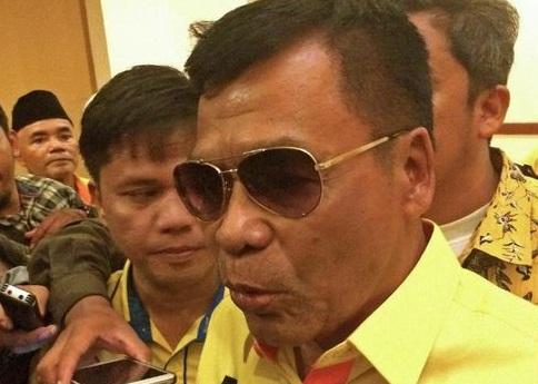 Partai Berkarya Kubu Muchdi Klaim Dapat Pengesahan Dari Kemenkumham