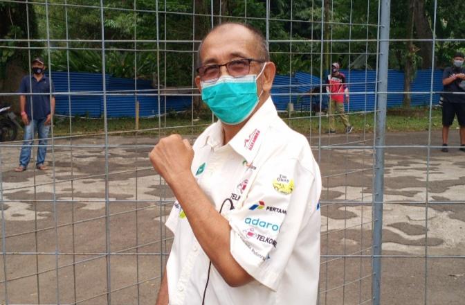 Dikabarkan Mantan Pembalap Indonesia Alex Asmasoebrata Tutup Usia
