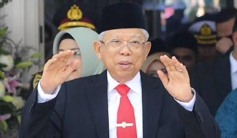 Wapres Sebut Keberagaman Umat Beragama Menjadi Kebanggaan Bagi Masyarakat Indonesia