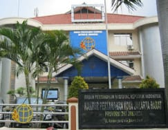 Kakan BPN Jakarta Barat: Masyarakat Jangan Percaya Dengan Kabar Hoax Terkait Sertifikat Elektronik