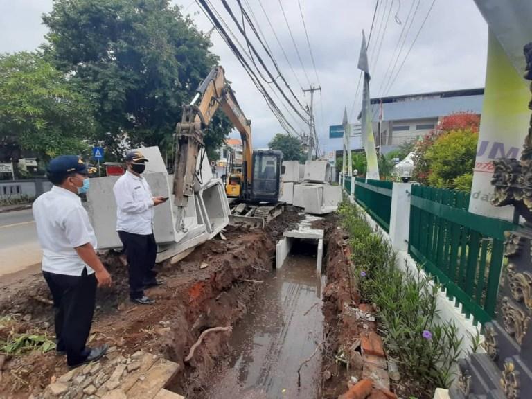 Halte Bus Raib, Dishub Kabupaten Buleleng Meradang Dan Warning Pihak Konsultan