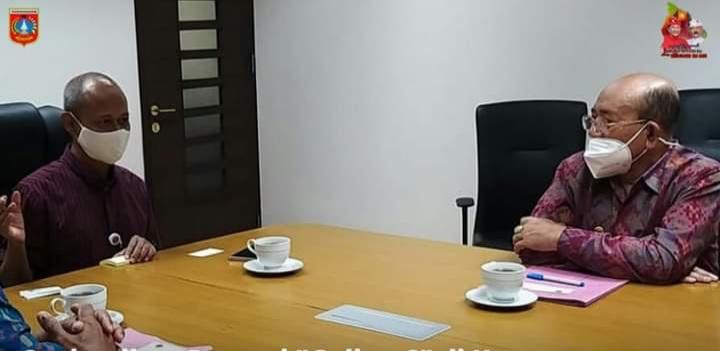Genjot PAD, Pemkab Karangasem Kejar Pajak MBLB