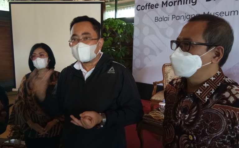 """TMII Utimate Bakal Dirancang Memasuki Wajah dan Citra Baru, Etalase Budaya Dalam Bingkai """"Indonesia Opera"""""""