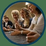 cursussen en presentaties