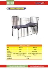17. Children hospital bed