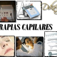 TERAPIAS CAPILARES