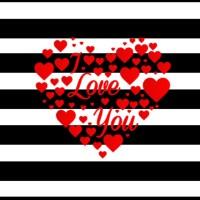 Semana in love - imagens para imprimir