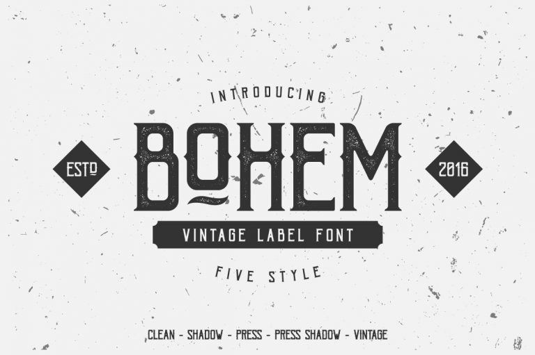 Preview image of Bohem