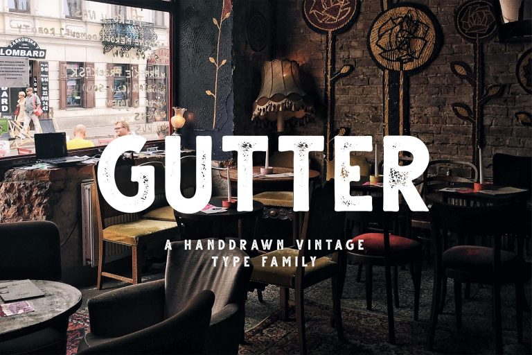 Preview image of Gutter