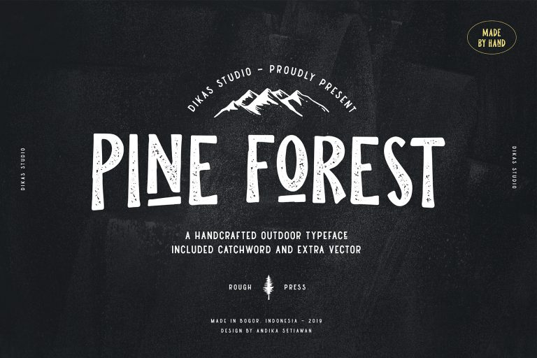 Preview image of Pine Forest