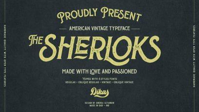 The Sherloks