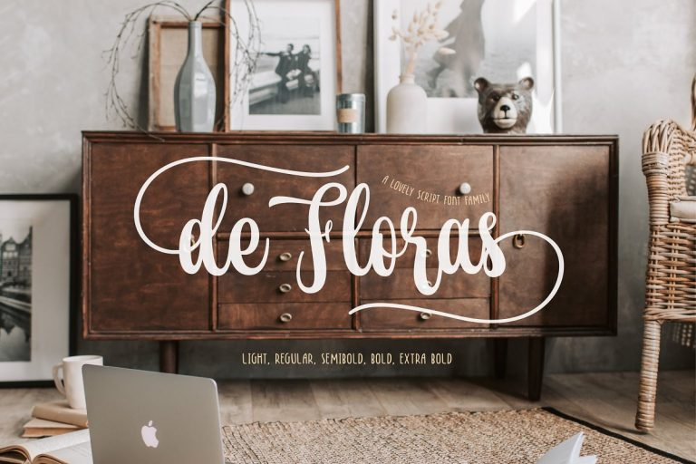 Preview image of de Floras