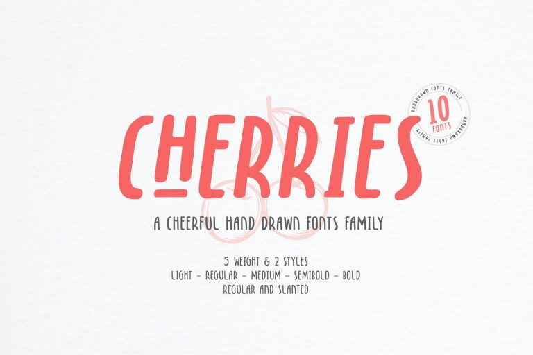 Preview image of LD Cherries