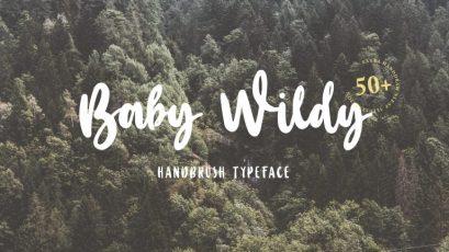 Baby Wildy