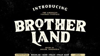 Brotherland