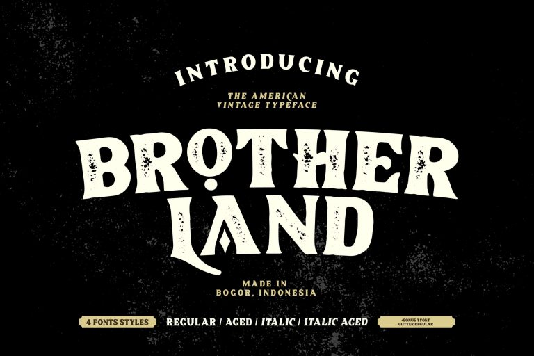 Preview image of Brotherland