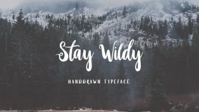 Stay Wildy