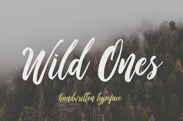Preview image of Wild Ones