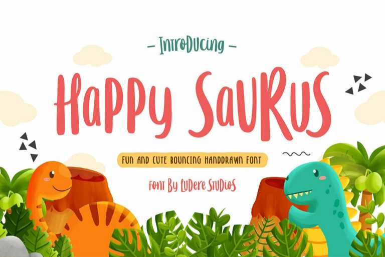 Preview image of Happy Saurus